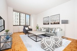 Flatiron: High Floor, One Bedroom on Madison Square Park