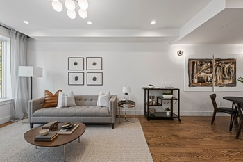 Luxury One Bedroom Condo in Bed Stuy