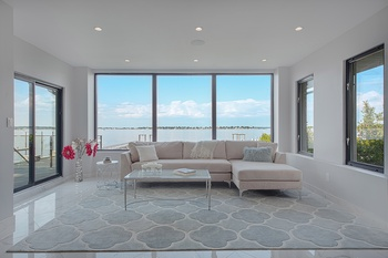 Two Family Waterfront Home in Throgs Neck